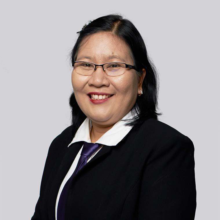 Theresia Widyastuti